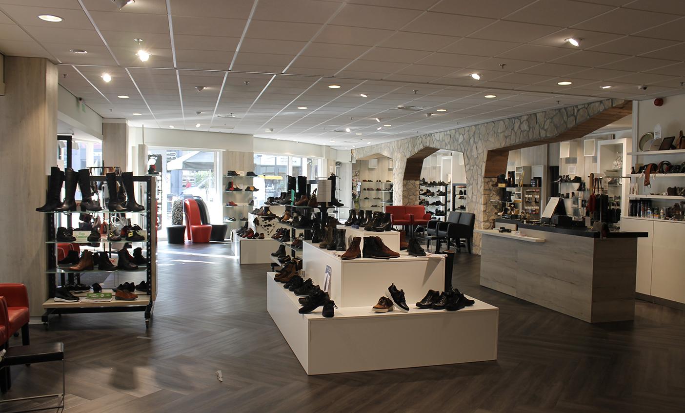 schoenwinkel Ruttenschoenen Spijkenisse